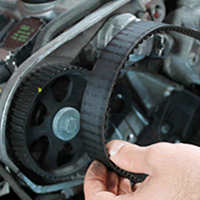 Audi Parts - Audi Timing Belt Replacement Info