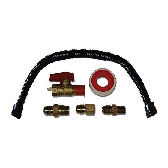 Anti-Siphons Vacuum Breakers Filter - Pressure Regulator Assemblies Hose to Pipe Fittings.